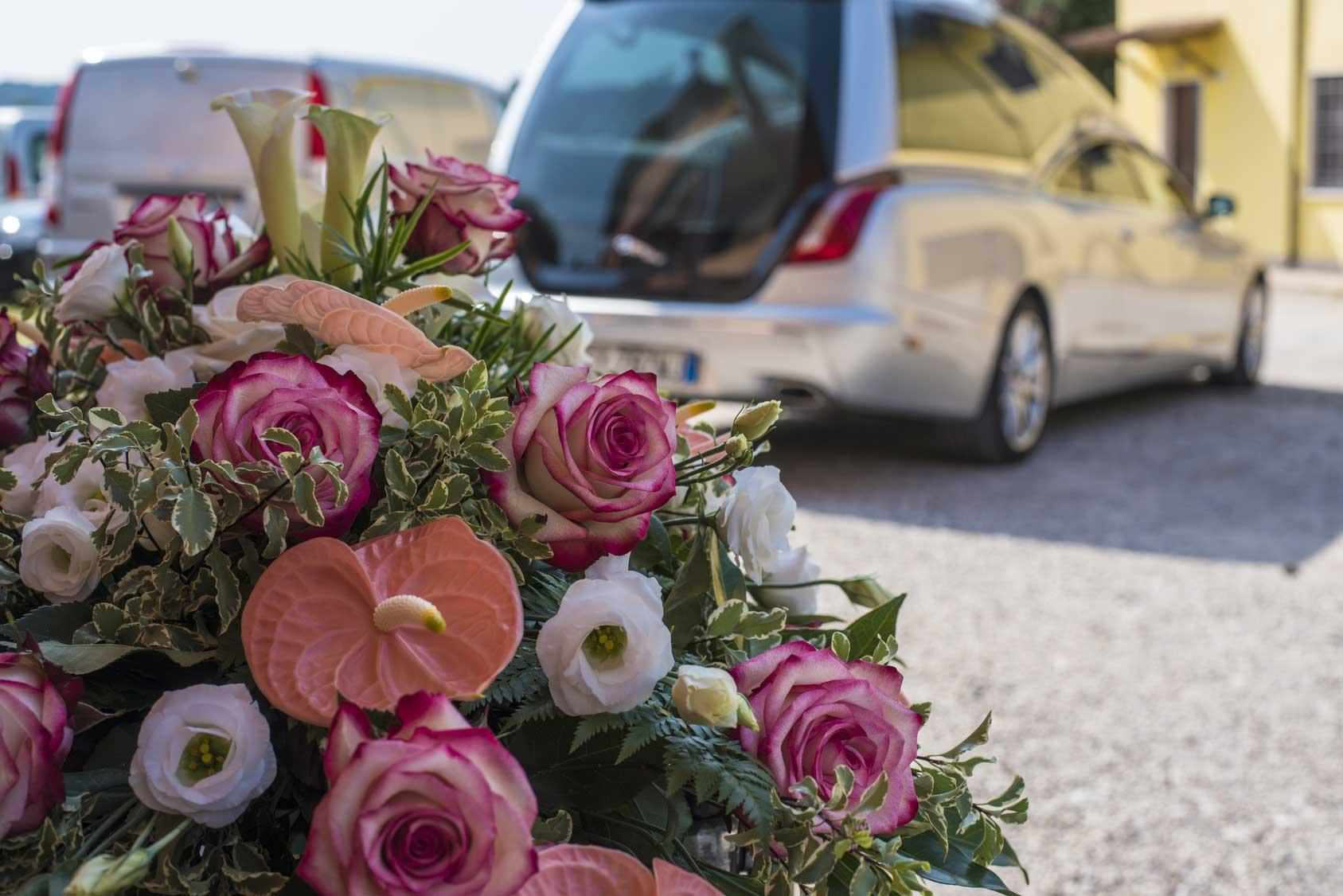 trasporti funebri internazionali Ragusa