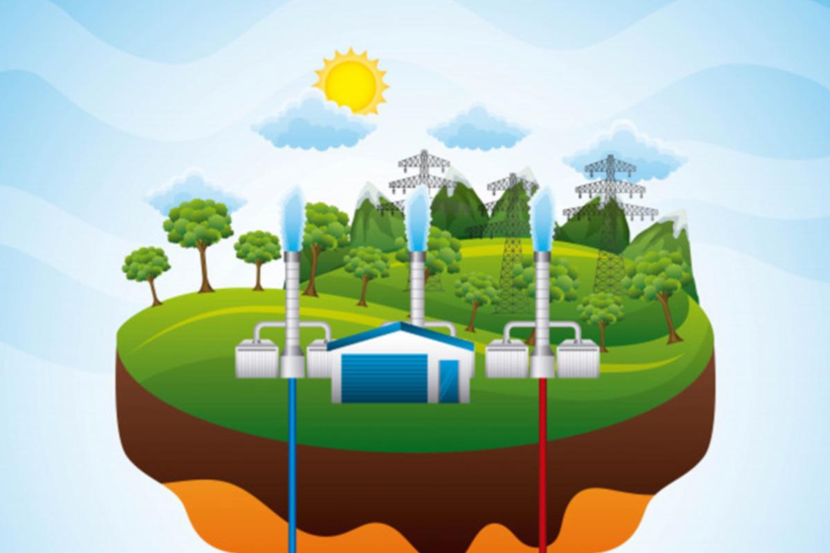 Realizzazione impianti geotermici