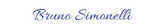 Bruno Simonelli Roma