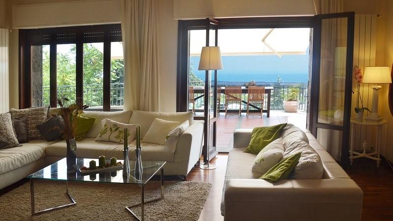 Etna Luxury Villa Nicolosi Sicily