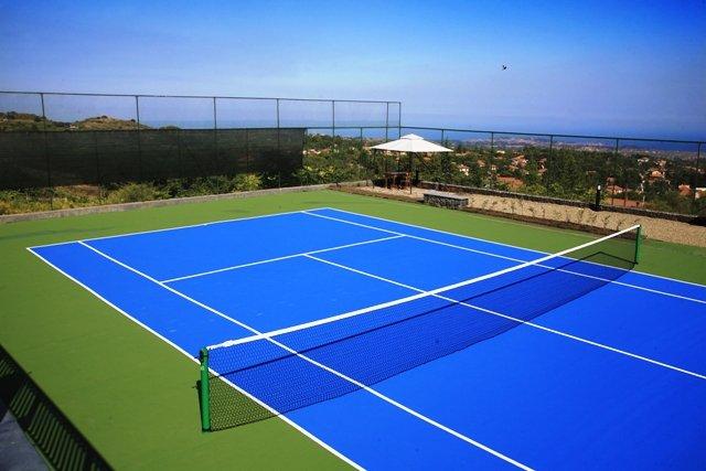 Campo da tennis B&B
