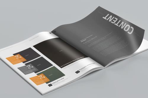 stampa cataloghi Bologna