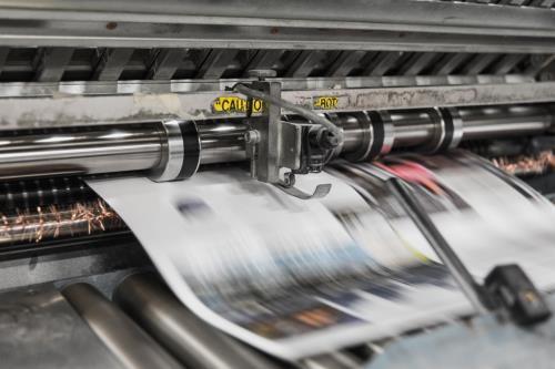 stampa offset Bologna
