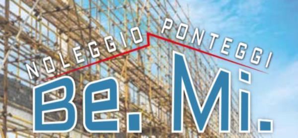 BE. MI. Ponteggi Formia (LT)