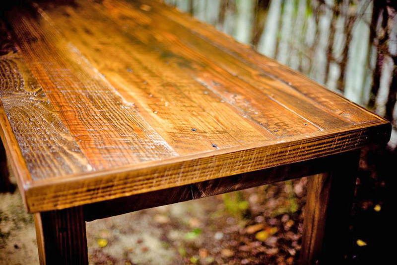 arredo in legno sassari