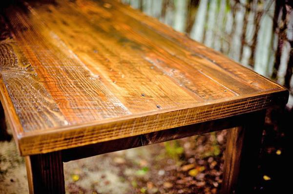 arredi in legno sassari