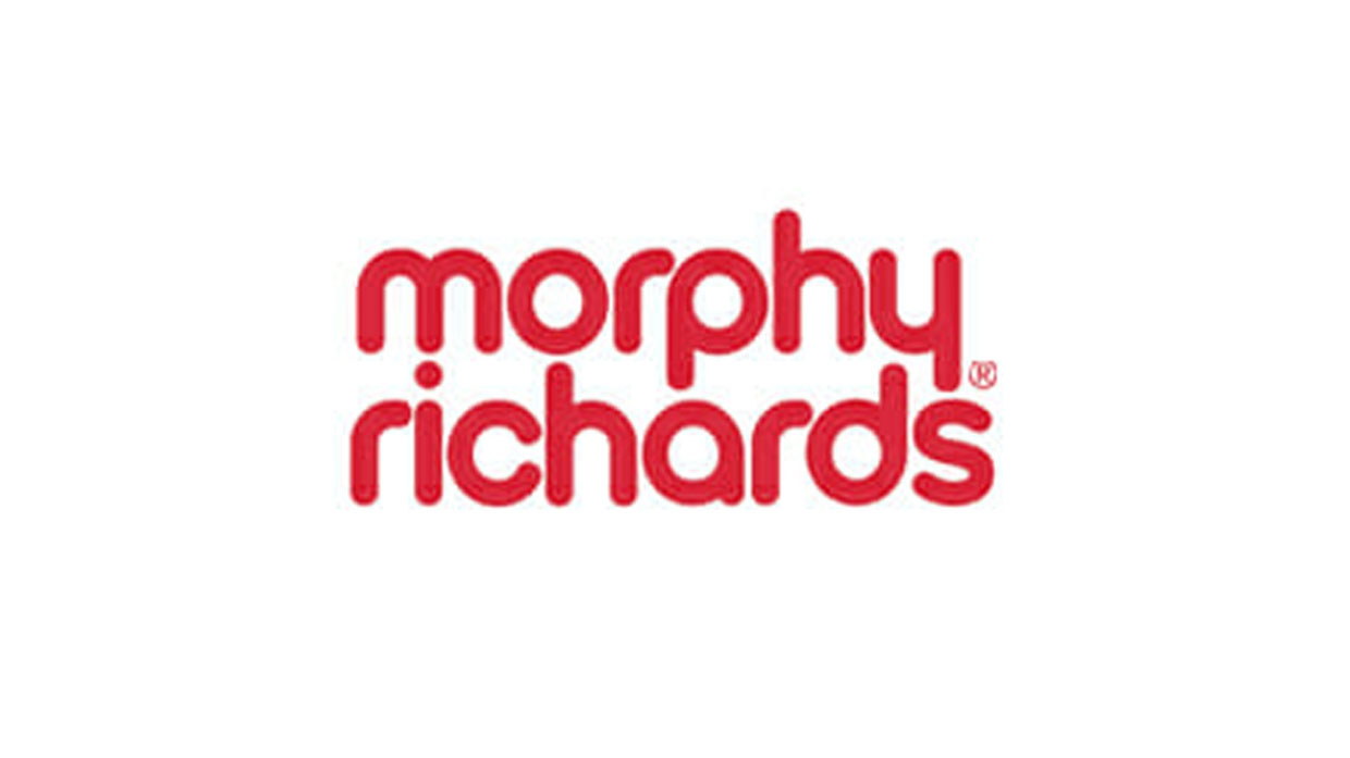 Elettrodomestici Morphy Richards