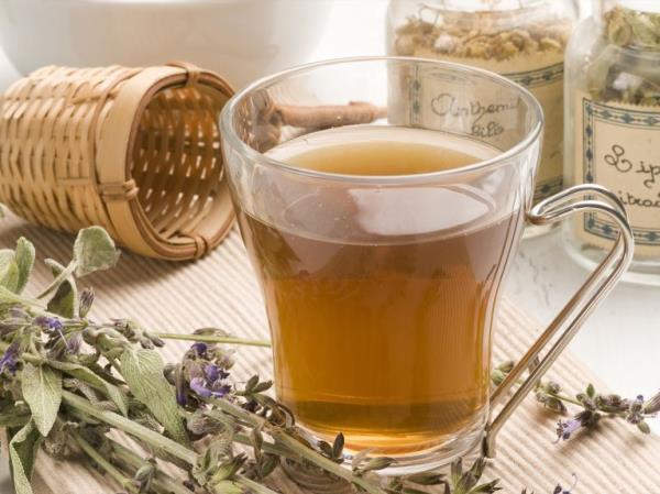 Tè e tisane Roma Nord