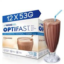 evento nutrizione nestlè optifast