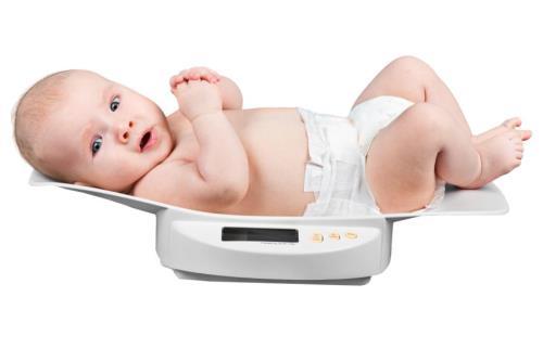 bilancia neonato farmacia lourdes
