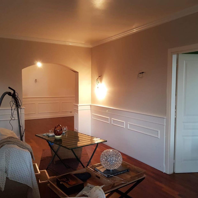 Tinteggiatura abitazione