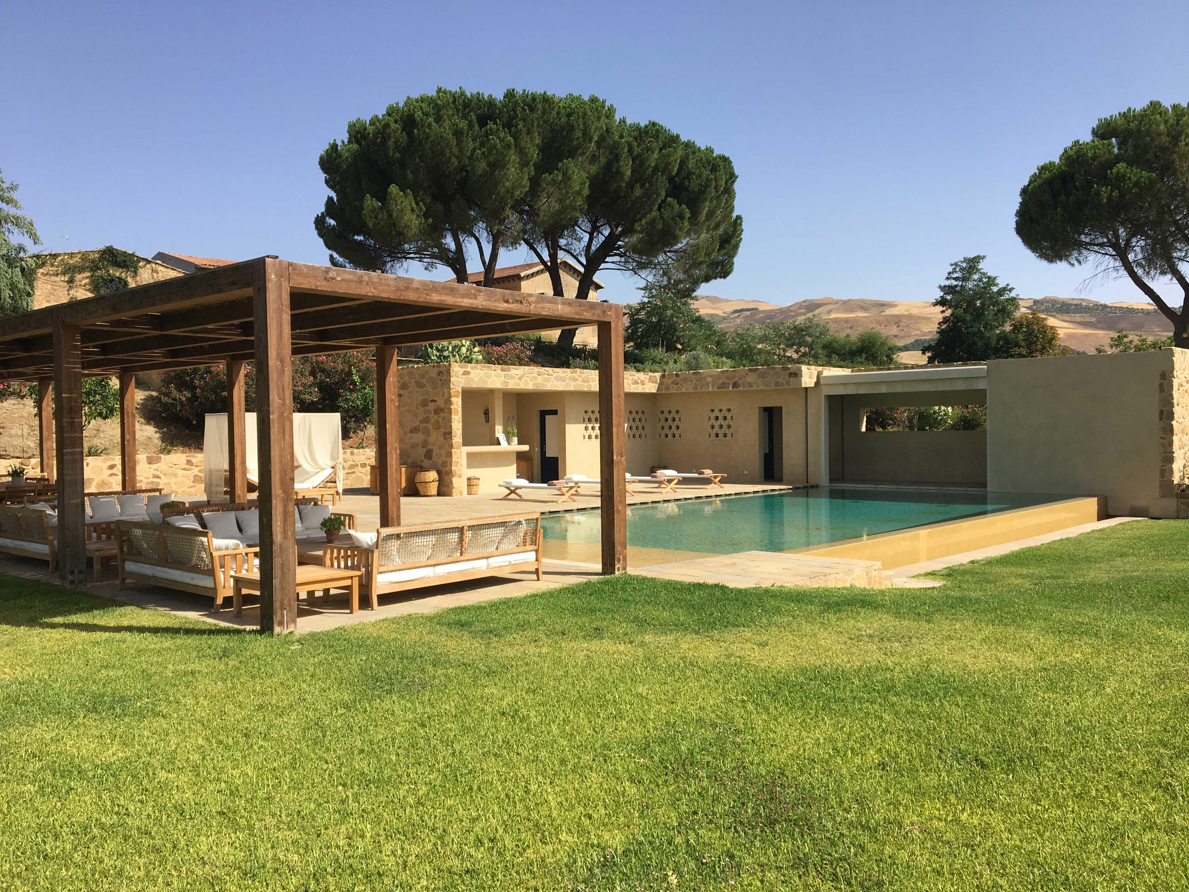 realizzazione piscine Palermo