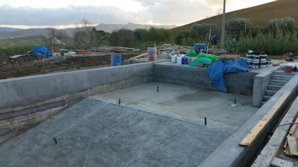 costruzione piscine Palermo