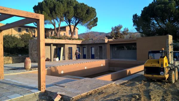 realizzazione strutture ricettive Palermo