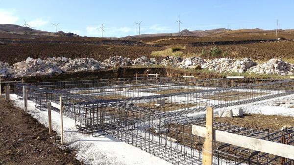 nuove costruzioni - fondazioni Palermo