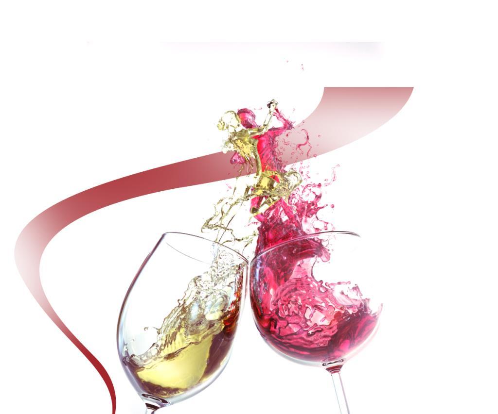 Le migliori selezioni di vini per una serata speciale