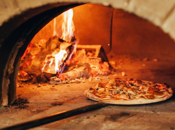 Tante pizze per tutti i gusti...