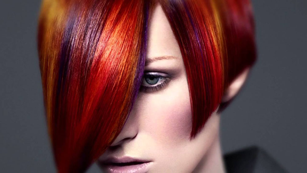 Hair stilyst Vicenza