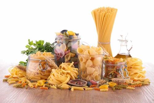 primi piatti e pasta fresca