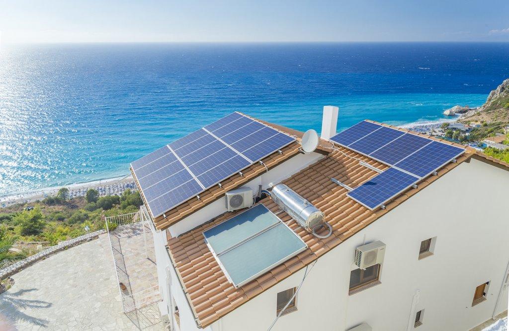solare termico Nuoro