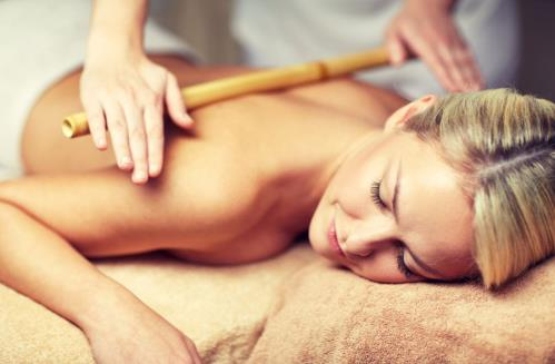 corso bambu massage Salerno