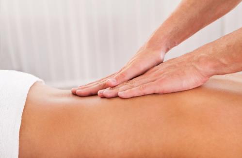 corso massaggio connettivale Salerno