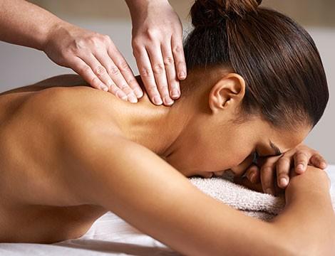 corso massaggio svedese Salerno