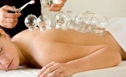 Copping massage Salerno