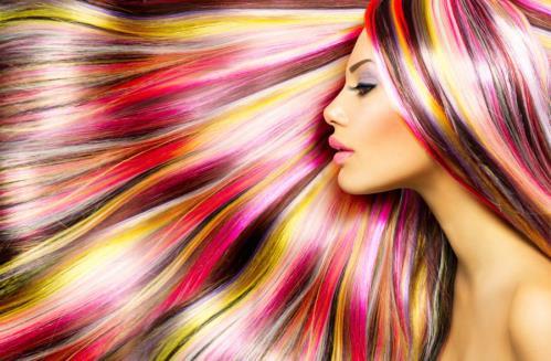 corso di colore avanzato per parrucchieri Salerno