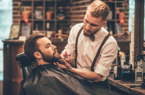 Corso barber