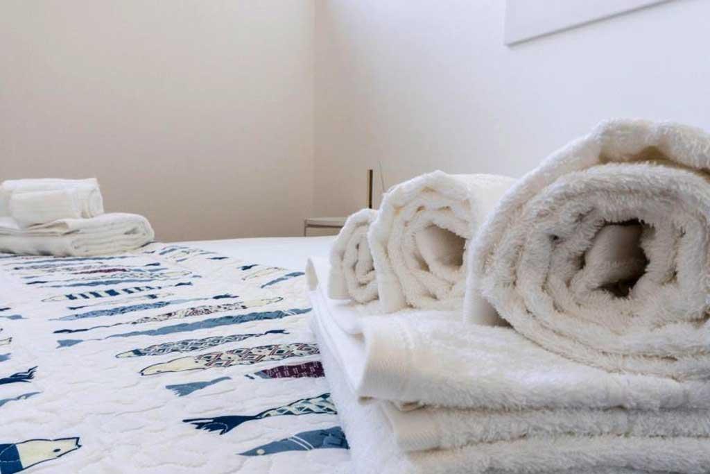 appartamento vacanze facilities