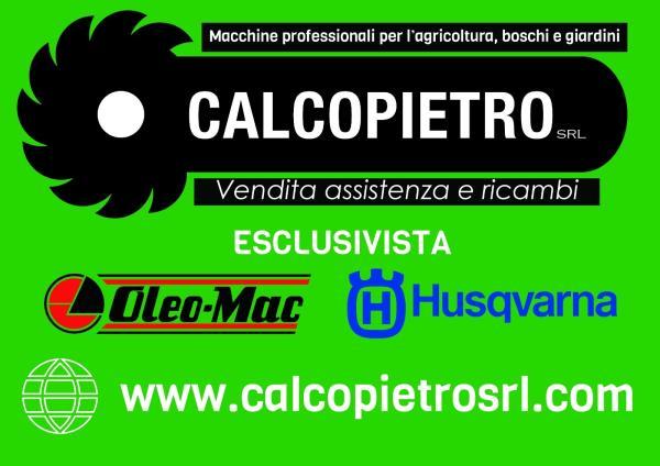 Calcopietro Polistena