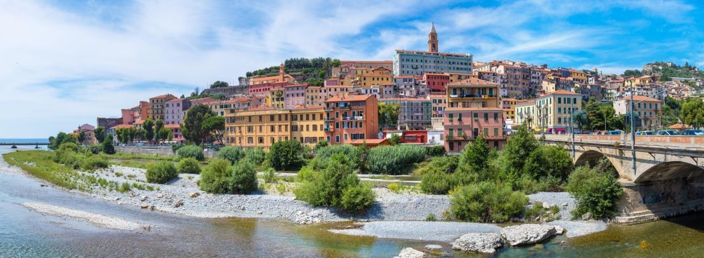 Affitti vacanza Ventimiglia Imperia
