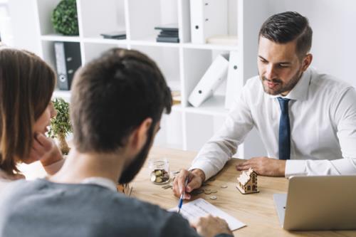 Consulenza finanziaria per l'acquisizione del muto o finanziamento