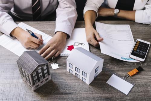 Assistenza nei contratti di locazione sia abitativi,commerciale o industriali