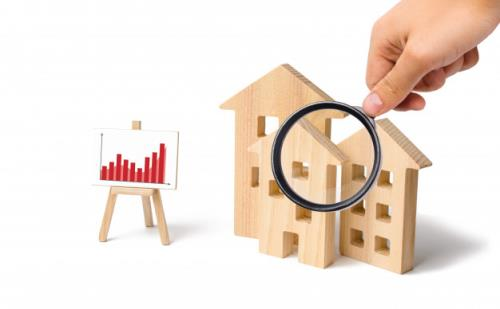 Stime e valutazioni immobiliari