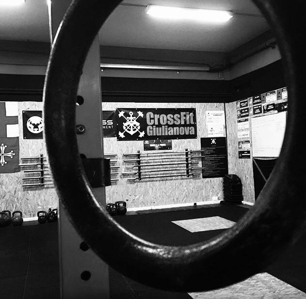 CrossFit Giulianova Teramo