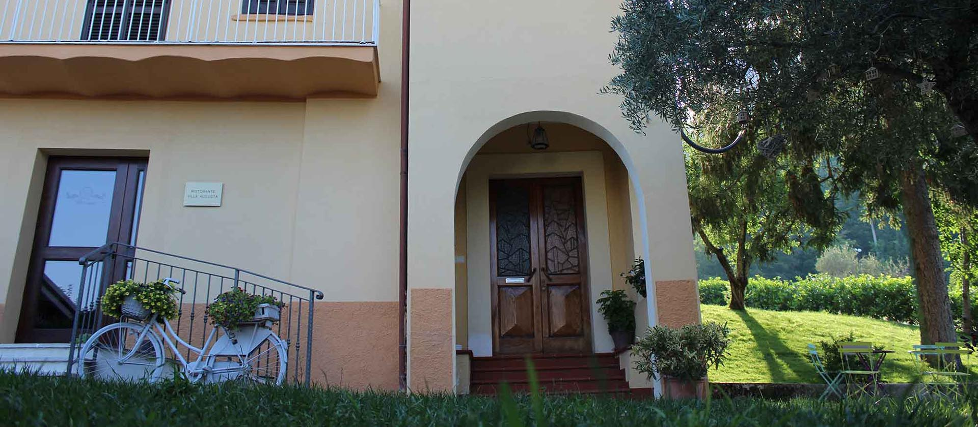 Bed and Breakfast Civitanova del Sannio Isernia