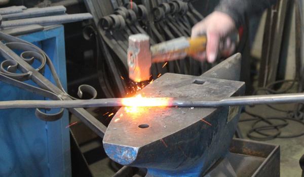 lavori in ferro battuto Piacenza