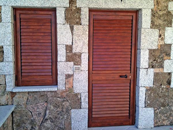 porte e finestre Sassari