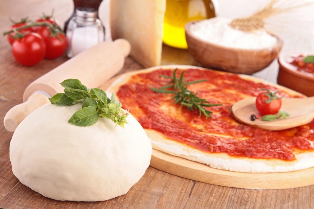 Pizza per celiaci Pizzeria Stella Piediripa Macerata