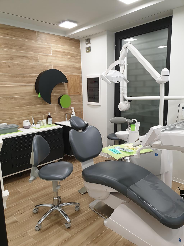prevenzione dentale Roma Magliana