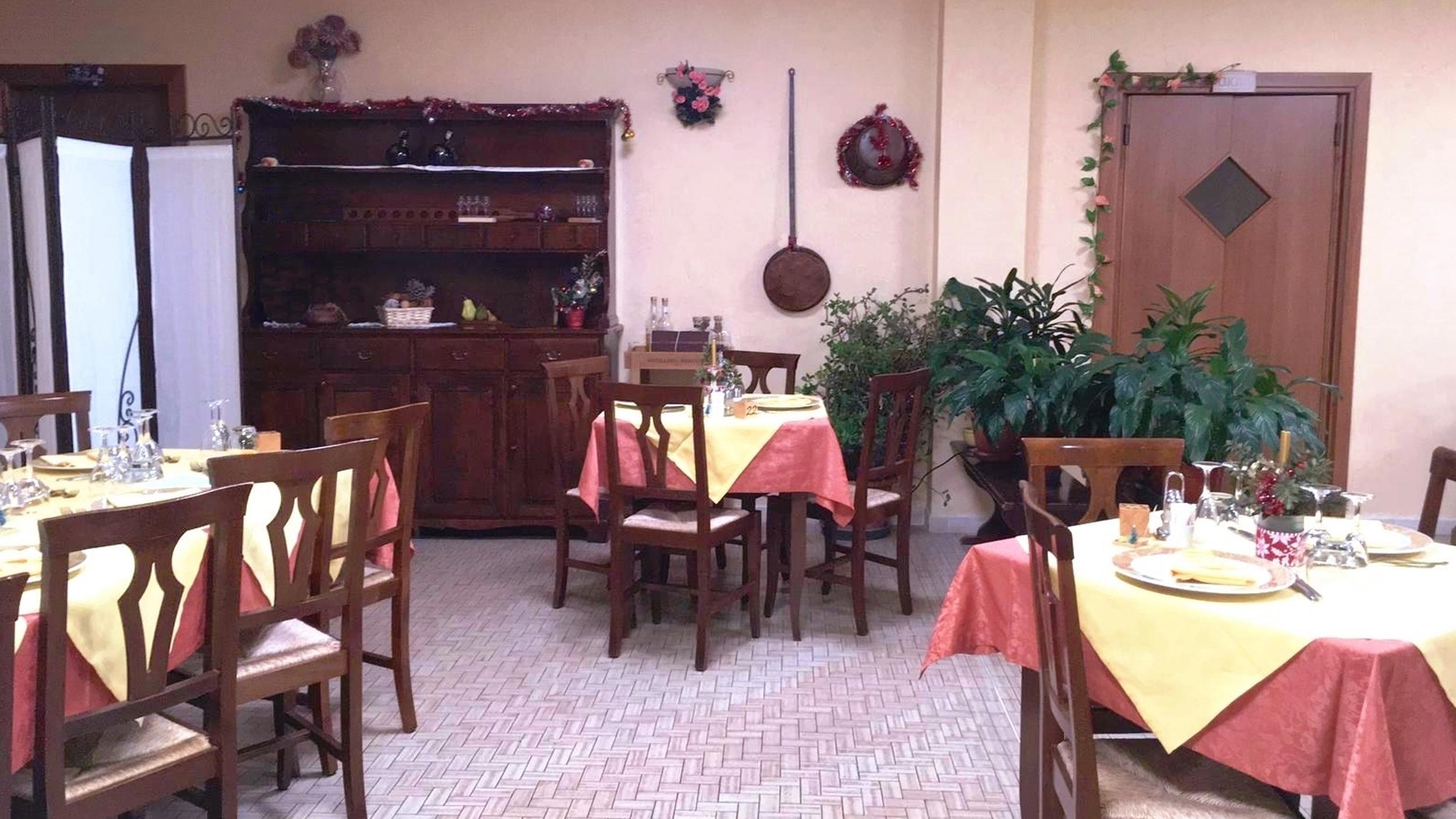 Cucina tipica piemontese Bruzolo Torino