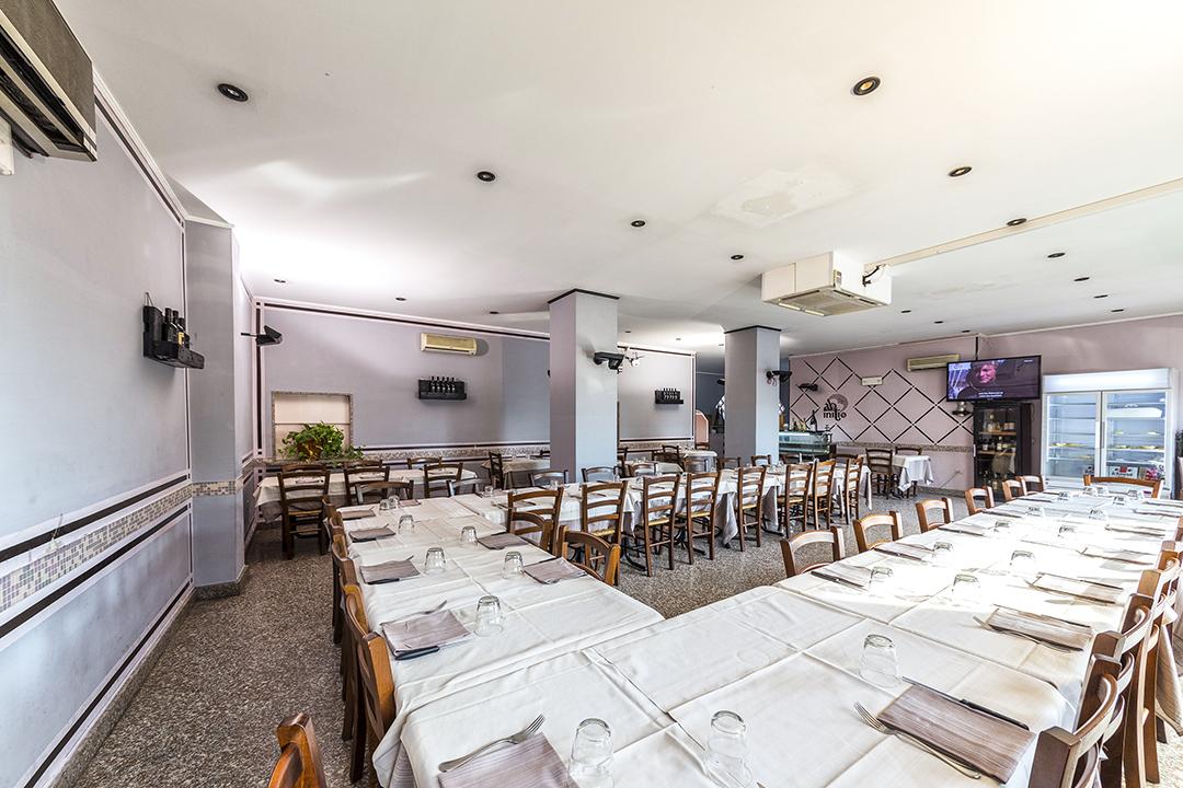 Interni ristorante