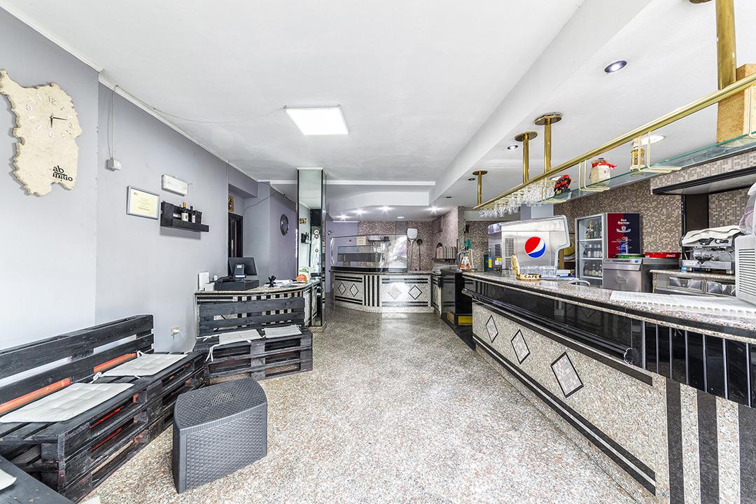 Ristorante pizzeria Locanda Spiga Quartu Sant'Elena Cagliari