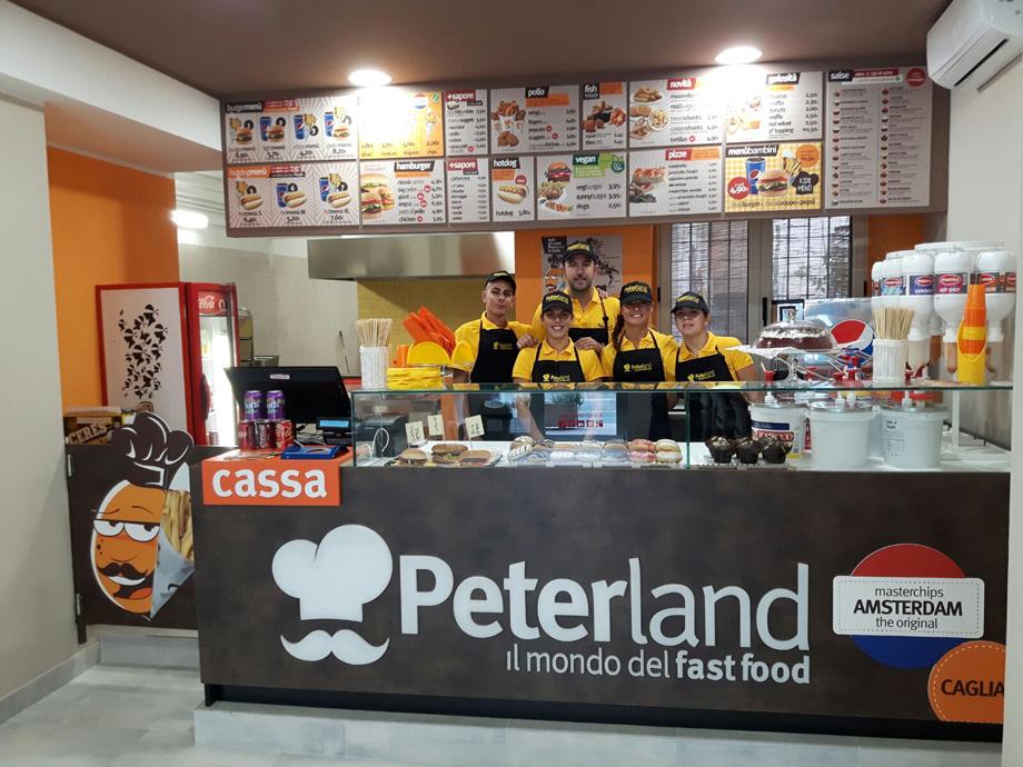 Fast food olandese
