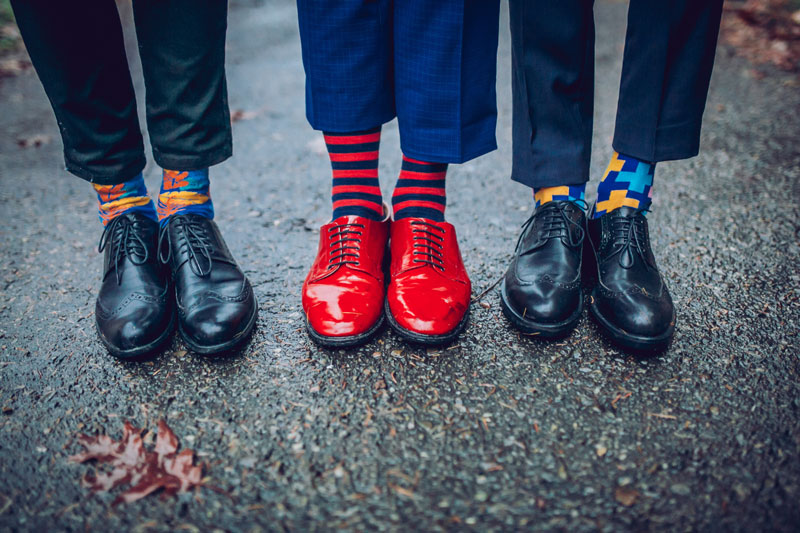 fashion socks bs
