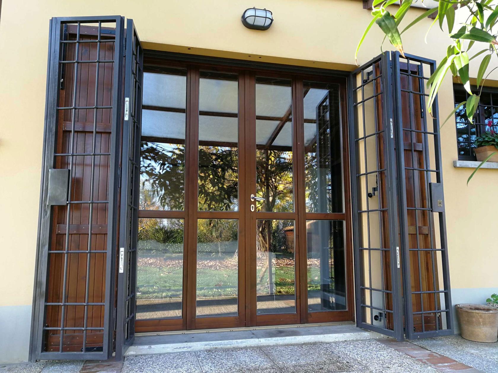 Porte finestre Castellari