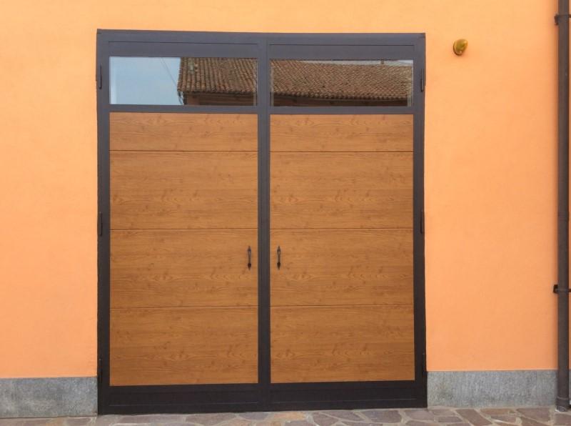 Porta garage