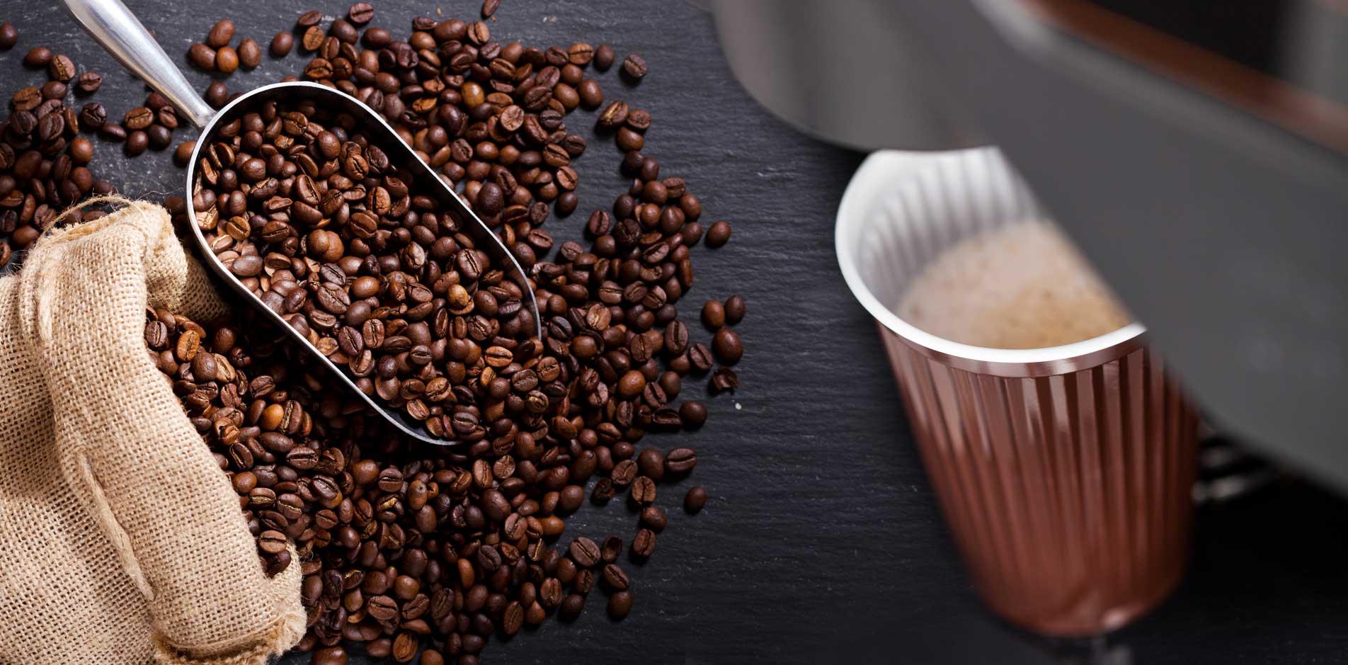 distributori automatici caffè Parma